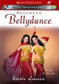 Buy cheap Discover Bellydance: Basic Dance DVD from wholesalers