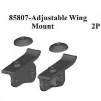 Buy cheap Adjustable Wing Mount 2pcs 85807 from wholesalers