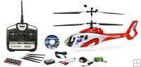 Quality 2.4G 4Ch Esky Hunter EC130 Co-Axial RTF RC Helicopter for sale