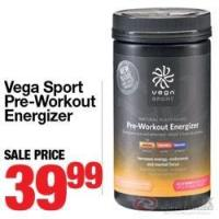 Quality Pre-Workout Energizer for sale