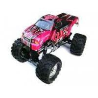 China The Ground Pounder Remote Controlled Truck on sale