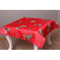 China Printed tablecloth on sale
