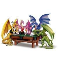 Quality Hot Shots Dragon Billiards Figurine CollectionModel # CT905933 for sale