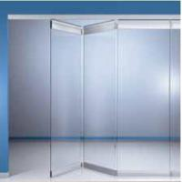 Buy cheap Manual glass partition from wholesalers