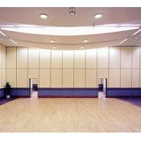 Buy cheap Manual movable wall from wholesalers