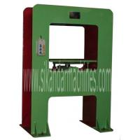 Buy cheap Hydraulic Book Presses from Wholesalers