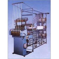 Quality High speed Automatic Needle Loom Machine for Zipper for sale