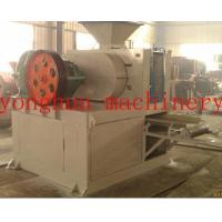 Quality Desulfurization gypsum briquette machine for sale