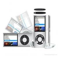 China 1.8 inch TFT Screen MP4 Player in iPod 4th with Touch Key-Press on sale