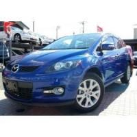 Quality 2007 Mazda CX-7 Utility Package for sale