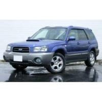 Quality 2002 Subaru Forester XT Turbo 4WD for sale