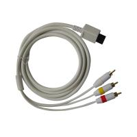 Quality Accessories for Wii AV Cable for Wii for sale
