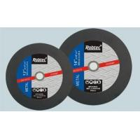 Buy cheap (Chop Saw)Flat cut-off wheels from wholesalers