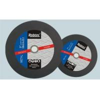 Buy cheap (Angle Grinder)Flat cut-off wheels from wholesalers