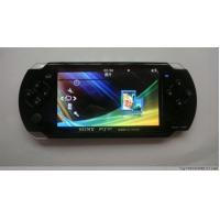 Quality Sony PSP game 4G mp5 4.3 inch high-definition movies for sale