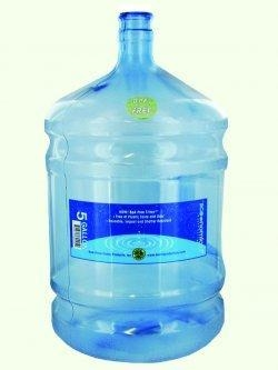 Buy 5 Gallon BPA Free Water Bottle at wholesale prices