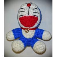 Quality 100% handmade stuffed toys&decoration for sale