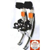 China Air-Trekker Jumping Stilts Pro Cuff  Available to Support Various Weights on sale