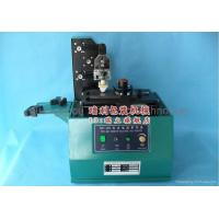 Quality single colour electric pad printer XC300 for sale