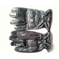 Quality HM537 Sport leather glove for driving for sale