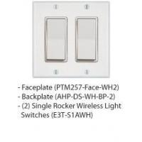 Quality 2-gang Wireless Light Switches for sale