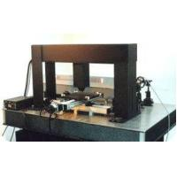 Quality Dot-matrix Hologram Master Shoooting System for sale