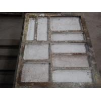 Buy cheap Mould for culture stone from Wholesalers