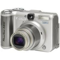 Quality Canon PowerShot A610 Digital Camera 0322B009 for sale