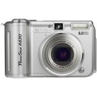 Quality Canon PowerShot A630 Digital Camera 1288B001 for sale