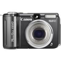 Quality Canon PowerShot A640 Digital Camera 1287B001 for sale