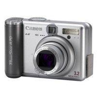 Canon PowerShot A70 Digital Camera 8400A001