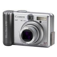 Buy Canon PowerShot A70 Digital Camera 8400A001 at wholesale prices