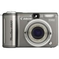 Quality Canon PowerShot A620 Digital Camera 0321B001 for sale
