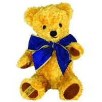 Merrythought -Curly Gold 46cm Bear