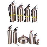 Buy cheap STAINLESS STEEL EXTINGUISHER from wholesalers