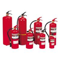 Buy cheap STORED PRESSURE POWDER FIRE EXTINGUISHER from wholesalers