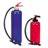 Buy cheap GAS CARTRIDGE POWDER FIRE EXTINGUISHER from wholesalers