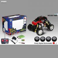 Buy cheap 1:18 4WD Drifting off-road car PEC-738B from wholesalers