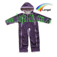 fleece overall baby for sale fleece overall baby of. Black Bedroom Furniture Sets. Home Design Ideas