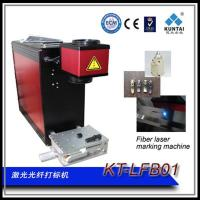 Quality KT-LF10 fiber laser marking machine for sale