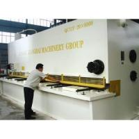 Quality Hydraulic Guillotine Shear for sale