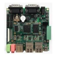Quality SBC8600B single board computer for sale