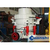 hpc hydraulic cone crusher is your Hpc hydraulic cone crusher is one of innovative cone crusher for sale in  crushing plant, this kinds of cone crusher adopts the latest crushing technology  and.