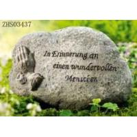 Buy cheap decorations Product NameGarden Stone Decoration from Wholesalers