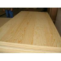 Quality Pine Plywood for Construction for sale