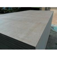 Quality Plywood Hardwood Sheet for sale