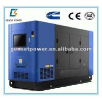 Quality 25KVA to 1250KVA Cummins generator for sale for sale