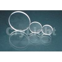 Quality Fused Silica Window for sale