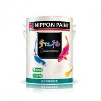 Quality Nippon paint decoration Nippon dream thousand color inside wall emulsioni paint for sale