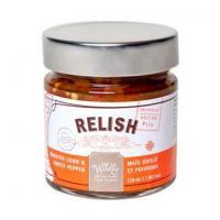 Buy cheap Roasted Corn & Sweet Pepper Relish from wholesalers